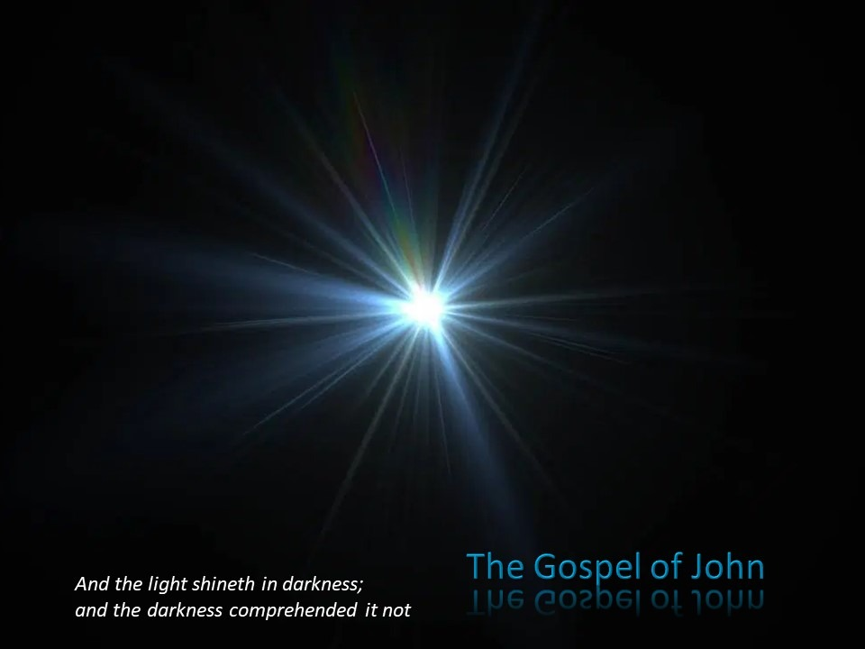 CIC Winter Series – I am the Way the Truth and The Life